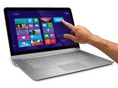 "15.6"" Thin+Light Ultrabook Touch"