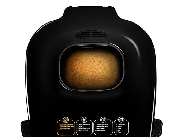 t fal 7211001527 actibread 15 programs bread machine