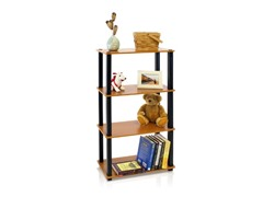 4-Tier Storage Shelf