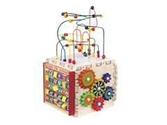 Deluxe Mini Play Cube