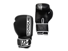 Torque Speed Boxing Gloves - White