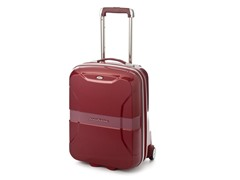 "Pininfarina Carbonite 21"" Trolley - Cal Red"