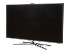 "Samsung 40"" 1080p 3D LED Smart TV"