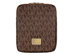 Michael Kors iPad Case, Brown
