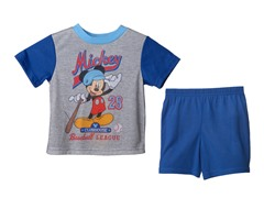 Mickey 2-Piece Set (12-24M)