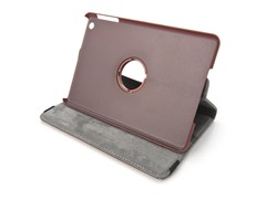 Leather Case for iPad mini - Brown