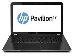 """17.3"""" AMD A10 Quad Core Laptop - Black"""