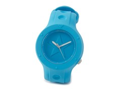 Rookie Blue Analog Watch