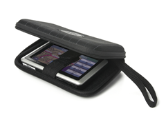 TechStyle Wide GPS Travel Case