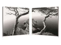 Rocky Shore Diptych