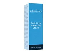 NuBrilliance Dark Circle Under Eye Cream