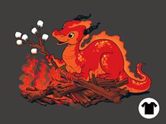 Smore the Dragon