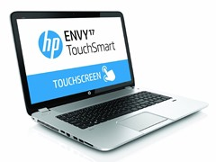 "HP ENVY 17.3"" TouchSmart Core i7 Laptop"