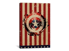 Movies (Captain America 2) - Shield