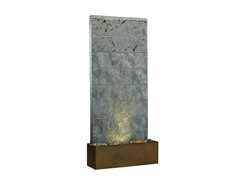 Brook Indoor Table/Wall Fountain