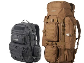 Yukon Tactical Packs & Bags
