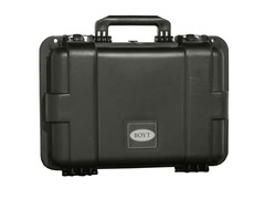 Boyt Harness Double Handgun Hard Case