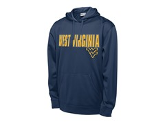 West Virginia - Navy