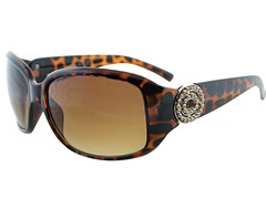 Fantas-Eyes Full Circle Sunglasses
