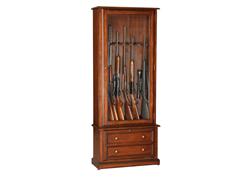 Classic 8-Gun Cabinet
