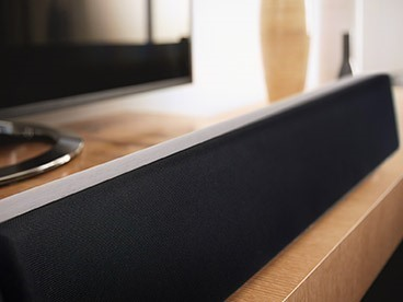 Samsung Soundbars & Home Theater