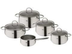 Selection 9-Piece Cookware Set