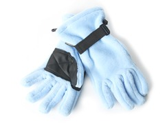 Gordini Fleece Gloves for Her