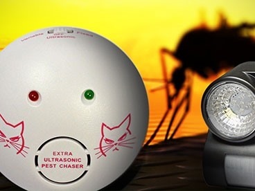 Pest Repellents by Pyle