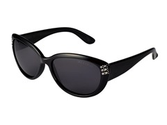 Swarovski Elements Vixen Sunglasses