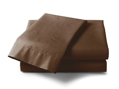 600 Thread Count Cotton Sateen Sheet Set  - Coco