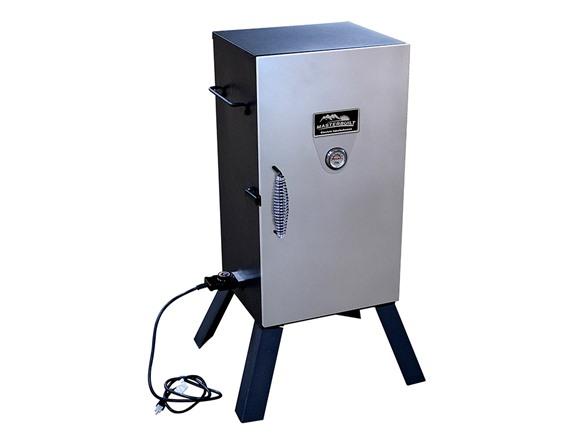 Masterbuilt Analog Electric Smoker 30 Inch