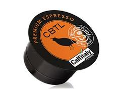CBTL Premium Espresso Capsules (16-count)