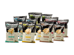 PopCorners Mixed Corn Chips 12 Pk