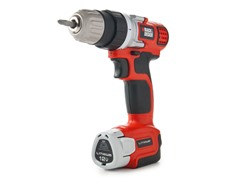 12V Max Lithium-Ion Cordless Drill/Driver