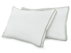 MemoryLoft Deluxe Pillows - 2pk