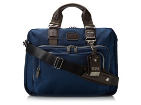 Tumi Alpha Bravo, Yuma Slim Brief Baltic