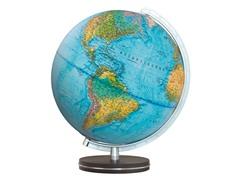 "14"" Illuminated Globe"