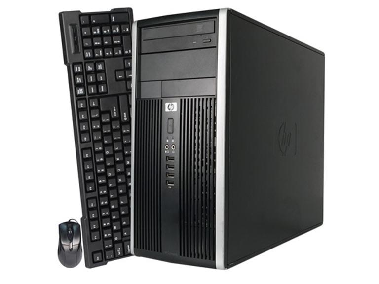 HP 6200 Pro Intel i5 Quad-Core MT Desktop