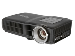 Optoma WXGA Mobile LED Projector