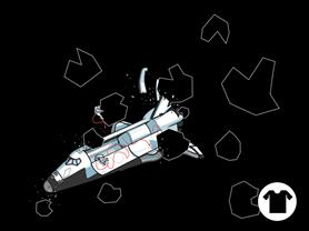 When Asteroids Strike