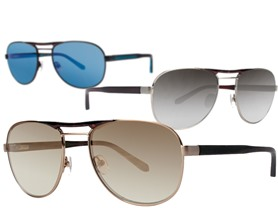 Original Penguin The Kent Aviators - 4 Colors