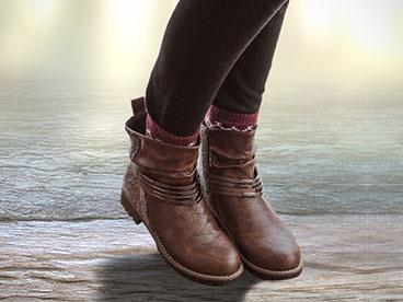 MUK LUKS Women's Boots