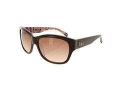 """The Beatles"" Oval Sunglasses"