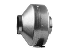 4-Inch High CFM Inline Ducting Fan