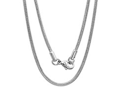 Stainless Steel Snake Chain