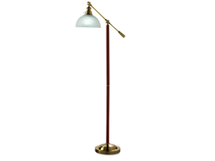 Light Therapy Floor Lamp