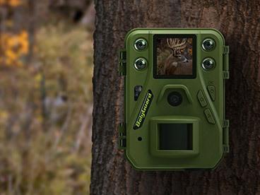 ScoutGuard Hunting Cameras
