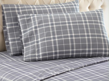 Micro Flannel Sheets & Blankets
