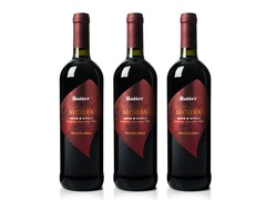 Botter Roccalanna Nero d'Avola Red (3)