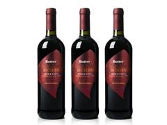 Botter Roccalanna Nero d'Avola Red (3)